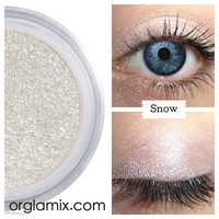 Snow Eyeshadow