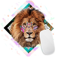 Isilwane Mouse Pad Decal