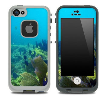 Add Your Own Image Skin for the iPhone 5 or 4/4s LifeProof Case