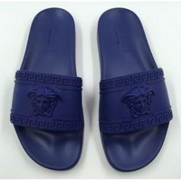Versace Rubber Slide sandals