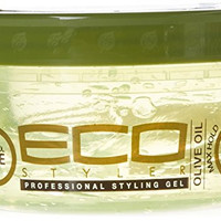Eco Styler Gel Olive Oil 8 oz HP-00110