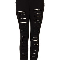 **Shred Bare Jeans by The Ragged Pri...