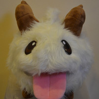 League of Legends Cute Poro 1PCS In Stock Same Day Free Shipping!!
