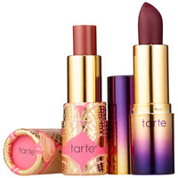 Sephora: tarte : Rainforest of the Sea™ Quench & Drench Lip Set : lip-palettes-gloss-sets