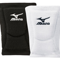 Mizuno LR6 Volleyball Kneepads with New Shorter Length.