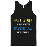 Hufflepuff In The Streets, Ravenclaw In The Sheets