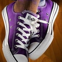 Tagre Converse Fashion Canvas Flats Sneakers Sport Shoes