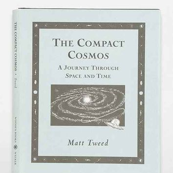 Compact Cosmos: A Journey Through Space and Time by Matt Tweed- Dark Grey One