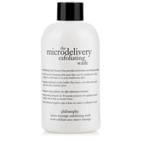 the microdelivery | daily exfoliating wash | philosophy