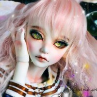 Crispin 43cm, Soul Doll - BJD Dolls, Accessories - Alice's Collections