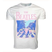 Beatles 50th Anniversary Abbey Road T-Shirt
