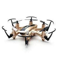 Profession Quadcopter Drones JJRC H20 2.4G 4CH 6Axis 3D Rollover Headless Model RC Helicopter dron Remote Control Kids Toys