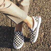 Hot Deal Comfort Casual On Sale Hot Sale Stylish Summer Vans Shoes Korean Loafer Shoes Sneakers [10918857607]  F