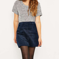 BDG Classic Cropped Tee - Urban Outfitters