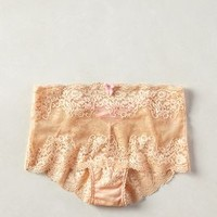 Mimi Holliday Senay High-Rise Panty Pink