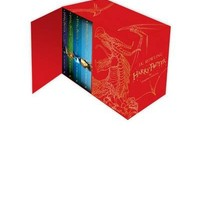 Harry Potter Box Set: the Complete Collection : J. K. Rowling : 9781408856789
