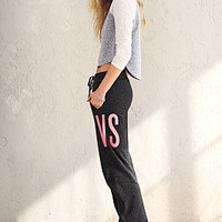 The Boyfriend Pant - Fleece - Victoria's Secret