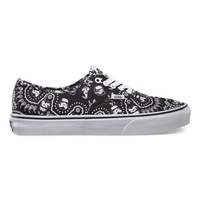 Vans Star Wars Authentic (Stormtrooper bandana)