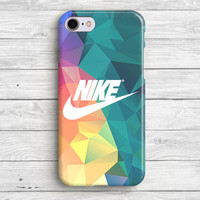 Geometric Nike Phone Case iPhone 6 Case Nike iPhone 7 Case iPhone 7 Plus Nike iPhone Case iPhone 6s Nike Case iPhone 6 Plus Case