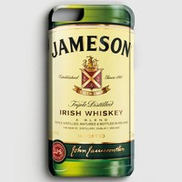 Jameson Wine iPhone 6/6S Case