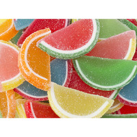 Candy Fruit Jell Slices: 5LB Box   CandyWarehouse.com Online Candy Store