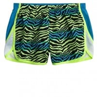 Animal Print Track Shorts | Girls Shorts Bottoms | Shop Justice