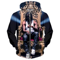 Chief Keef Sweater
