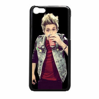 Niall Horan Drink One Direction I Love iPhone 5c Case