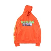 Kanye West Print Hoodies Oversize Hip-hop Style Swag Tyga Hoodie Autumn Hoodies US Size S-XL