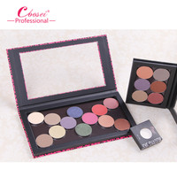 Makeup Palette Magnetic Eye Shadow Case Cosmetic Organizer Makeup Storage
