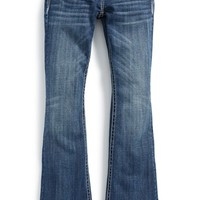 Girl's Miss Me Embellished BootcutJeans,