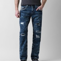 Rock Revival Cace Straight Jean