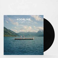 Kodaline - In A Perfect World LP- Assorted One