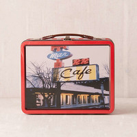 Twin Peaks Lunch Box | Urban Outfitters