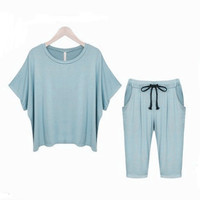 Mint Color Top and Bottom Set