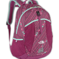 The North Face Boys' Backpacks RECON SQUASH BACKPACK