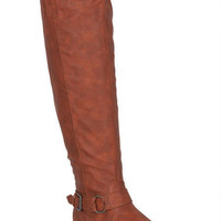 Remi Buckle Boot