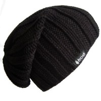 Frost Hats Fall Winter Mens Slouchy Hat Beanie Frost Hats:Amazon:Clothing