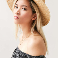 Brixton Joanna Hat - Urban Outfitters