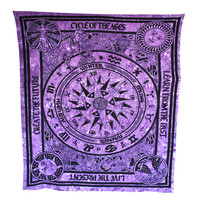 Zodiac Tapestries, Indian Tapestries, Hippie Tapestries, Wall Tapestries, Astrology Tapestries, Tapestry Wall Hanging, Bohemian Tapestries