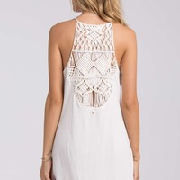 Billabong - Happy Place Dress | Cool Whip