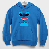 lilo & stitch populer hoodie for mens and women by USA