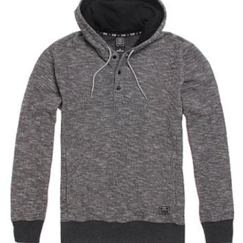 Nike Waffle Henley Hoodie at PacSun.com