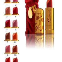 Besame Cosmetics Classic Color Lipsticks Collection