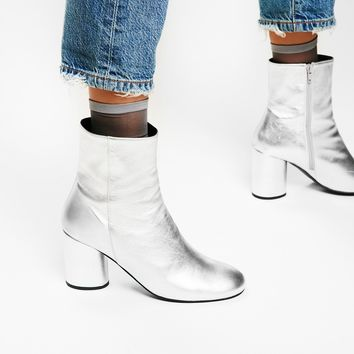Free People Celestial Ankle Boot