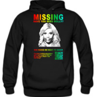 Have You Seen Molly Hoodie