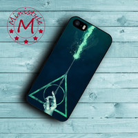 Coque Harry Potter Case for iPhone 6 5S SE 6S Plus 5 5C 4S 4 Cover for iPod Touch 6 5 Case.