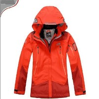 The North Face Windproof and waterproof womens Jackets