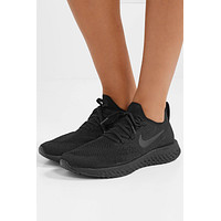 Nike Epic React Flyknit Sneakers #2570