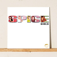 Spice Girls - Spice LP - Urban Outfitters